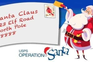 Westchester postmasters support USPS Operation Santa